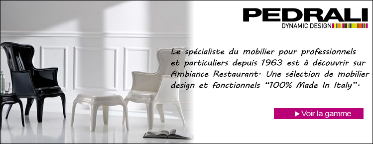 Ambiance restaurant boutique de mobilier arts de la table vaisselle de restaurant - Set de table pour restaurant ...
