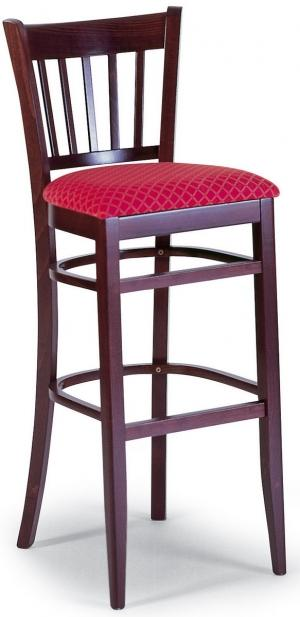 tabouret de bar alyssa. Black Bedroom Furniture Sets. Home Design Ideas